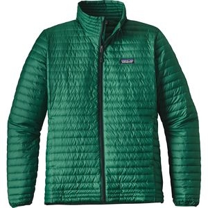 Patagonia Down Shirt - Men's
