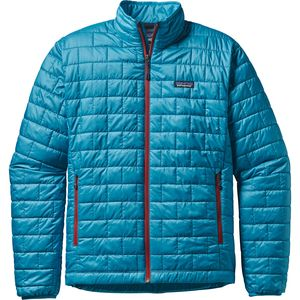 Patagonia Nano Puff Insulated Jacket - Men's