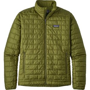 PatagoniaNano Puff Insulated Jacket - Men's