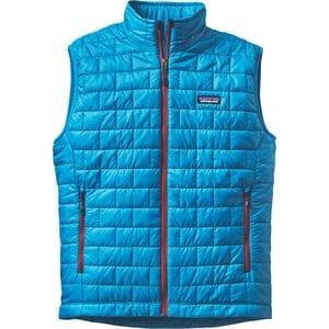 Patagonia Nano Puff Vest - Men's