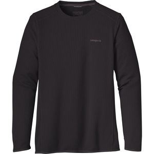 Patagonia Speed Waffle Long Sleeve Crew - Men's