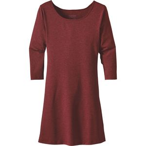 Patagonia Seabrook Dress - Women's