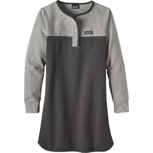 Patagonia Ahnya Henley Dress - Women's
