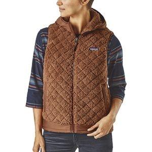 파타고니아 로스 가토스 조끼 Patagonia Los Gatos Hooded Vest - Womens