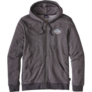 Patagonia Fitz Roy Crest Lightweight Full-Zip Hoodie - Men's