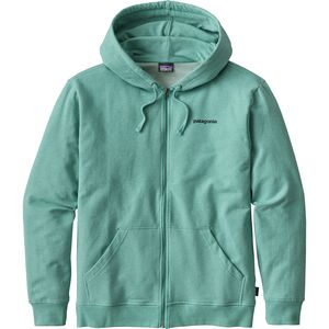 Patagonia Fitz Roy Trout Midweight Full-Zip Hoodie - Men's