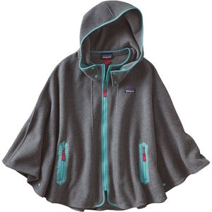 Patagonia Synch Fleece Poncho - Women's