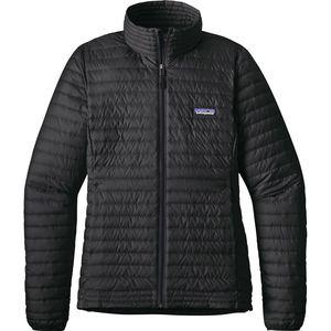 Patagonia Down Shirt Jacket - Women's