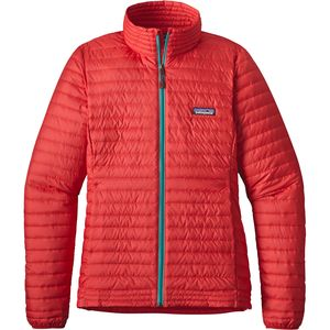 Patagonia Down Shirt Jacket - Women's