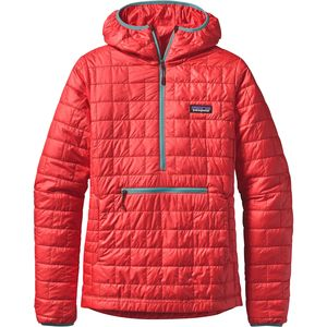 Patagonia Nano Puff Bivy Insulated Pullover - Women's
