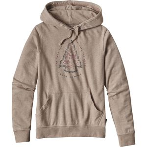 Patagonia Live Simply Knapping Lightweight Pullover Hoodie - Women's