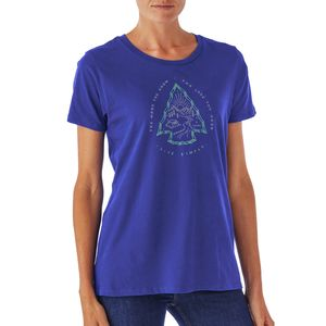 Patagonia Live Simply Knapping Crew - Women's