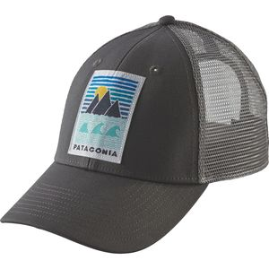 Patagonia Deep Ones LoPro Trucker Hat