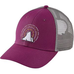 Patagonia Long Exposure Lopro Trucker Hat