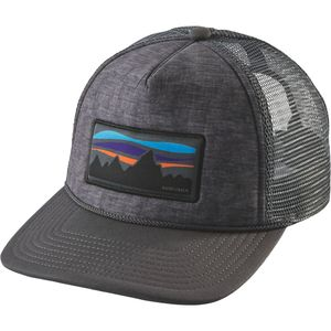 Patagonia Fitz Roy Banner Interstate Hat