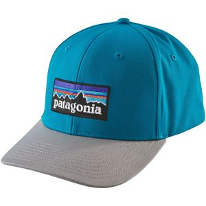 Patagonia P-6 Logo Roger That Hat