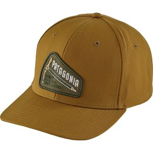 Patagonia Alpine Axmen Roger That Hat