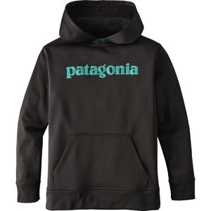 Patagonia Graphic PolyCycle Pullover Hoodie - Boys'