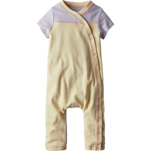 Patagonia Baby Cozy Cotton One-Piece - Infant Girls'