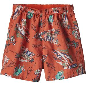 Patagonia Baggies Short - Infant Boys'
