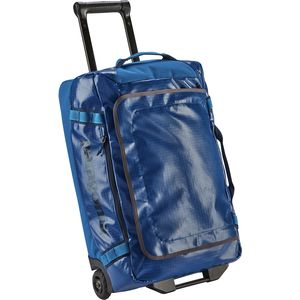 Patagonia Black Hole 40L Wheeled Duffel - 2441cu in