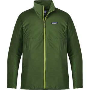 Patagonia Nano-Air Light Hybrid Insulated Jacket - Men's