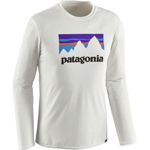 Patagonia Capilene Daily Graphic T-Shirt - Long-Sleeve - Men's