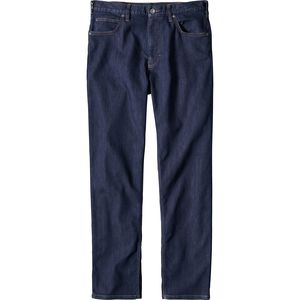 Patagonia Performance Regular Fit Denim Pant - Men's