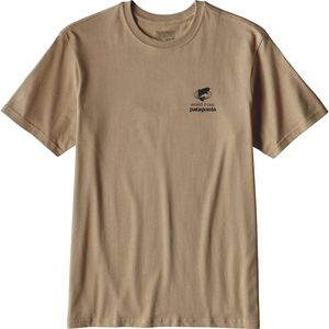 Patagonia World Trout Rio Tigre T-Shirt - Men's