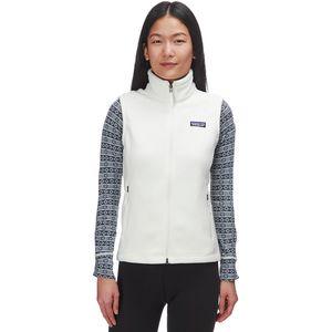 파타고니아 클래식 신칠라 조끼 Patagonia Classic Synchilla Vest - Womens
