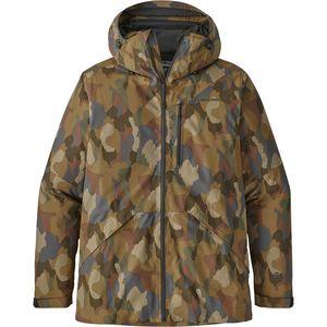 파타고니아 Patagonia Snowshot Jacket - Mens