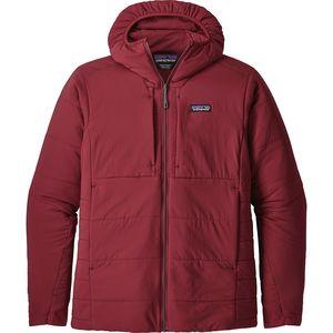 파타고니아 나노 에어 남성용 후드 자켓  Patagonia Nano-Air Insulated Hooded Jacket - Mens