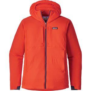 파타고니아 Patagonia Nano-Air Insulated Hooded Jacket - Mens