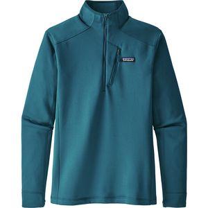 파타고니아 1/4 후리스 자켓 크로스트렉 남성용 Patagonia Crosstrek Fleece 1/4-Zip Jacket - Mens