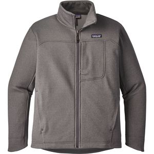 파타고니아 후리스 자켓 남성용 Patagonia Ukiah Fleece Jacket - Mens