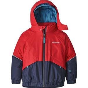 Patagonia Snow Pile Jacket - Toddler Boys'