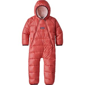 Patagonia Hi-Loft Down Sweater Bunting - Infant Girls'