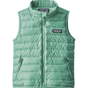 PatagoniaDown Sweater Vest - Toddler Girls'