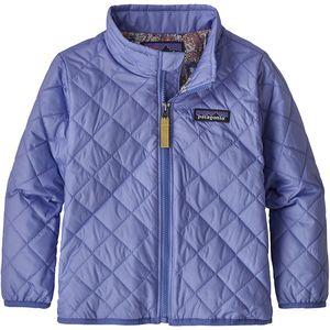 Patagonia Nano Puff Jacket - Infant Girls'
