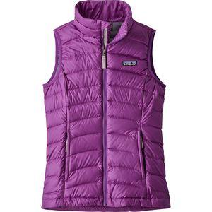 Patagonia Down Sweater Vest - Girls'