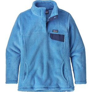 PatagoniaRe-Tool Snap-T Pullover Fleece - Girls'