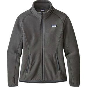 파타고니아 걸즈 레디언트 플룩스 플리스 자켓 Patagonia Radiant Flux Fleece Jacket - Girls