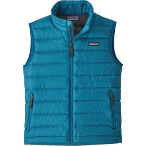 PatagoniaDown Sweater Vest - Boys'