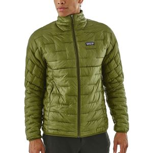 PatagoniaMicro Puff Insulated Jacket - Men's