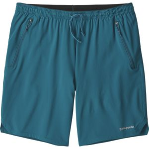 PatagoniaNine Trails Short - Men's
