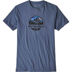 Patagonia Fitz Roy Scope Organic T-Shirt - Men's