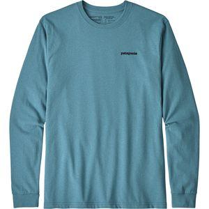 파타고니아 Patagonia Fitz Roy Trout Long-Sleeve Responsibili-T-Shirt - Mens