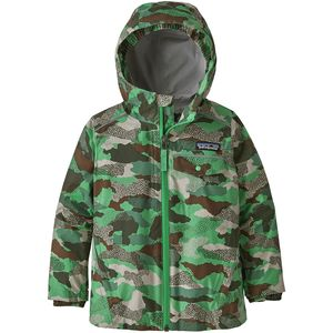 Patagonia Torrentshell Jacket - Toddler Boys'