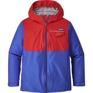 PatagoniaTorrentshell Jacket - Boys'