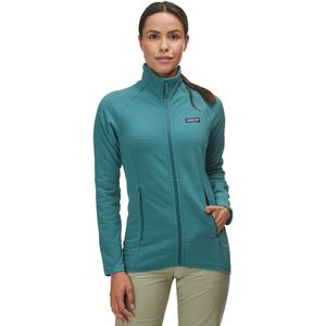 PatagoniaR2 Techface Fleece Jacket - Women's